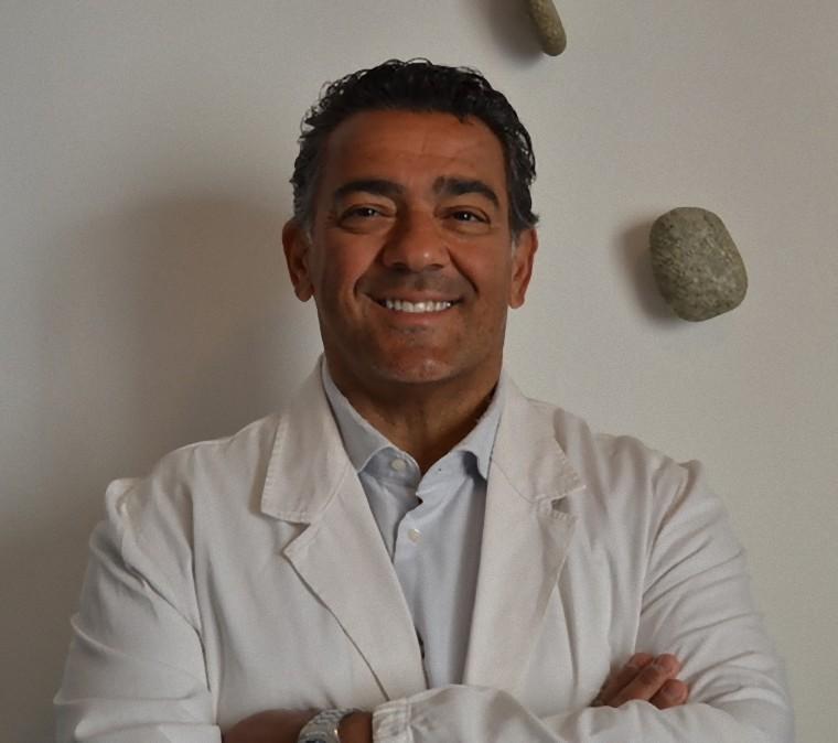 Dr. Andrea Tedesco