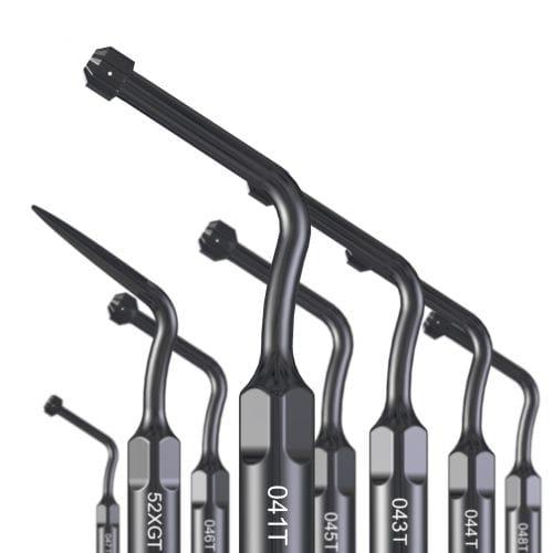 Cilindric Drilling