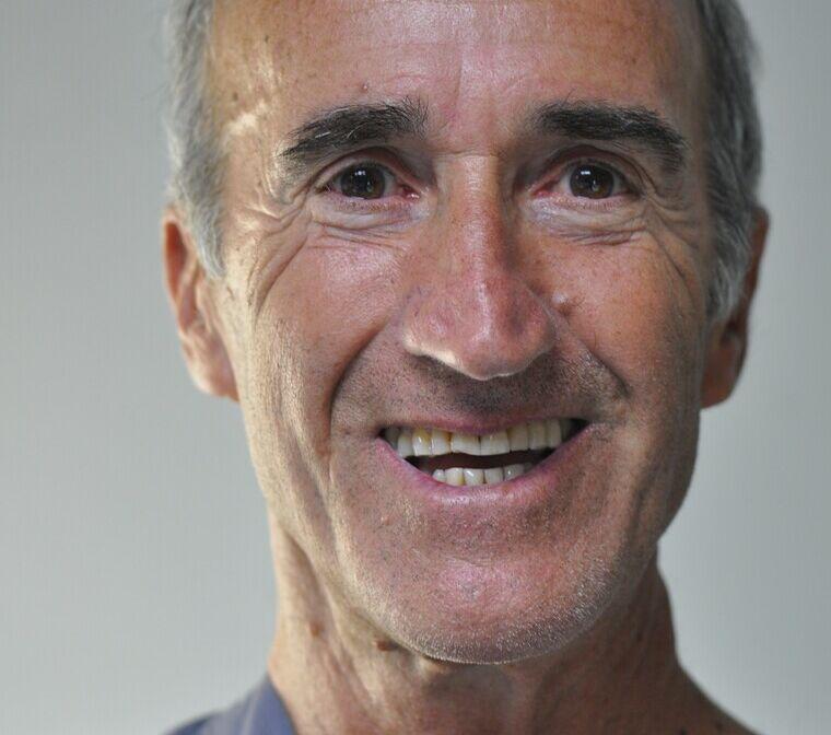 Dr. Luigi Grivet Brancot