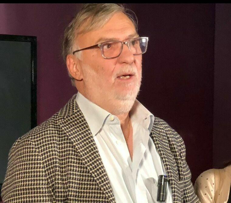 Dr. Giorgio Noera