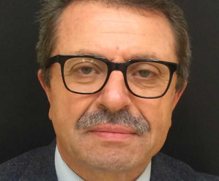 Prof. Salvatore Parascandolo