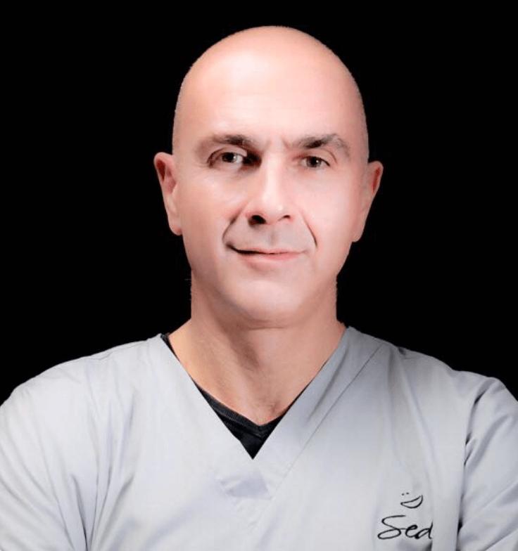 Dr. Ugo Graziani